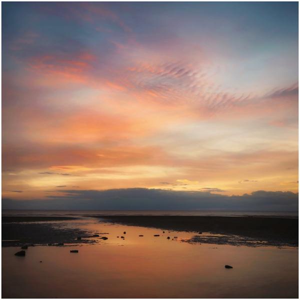 Pastel ridges by Carlos9