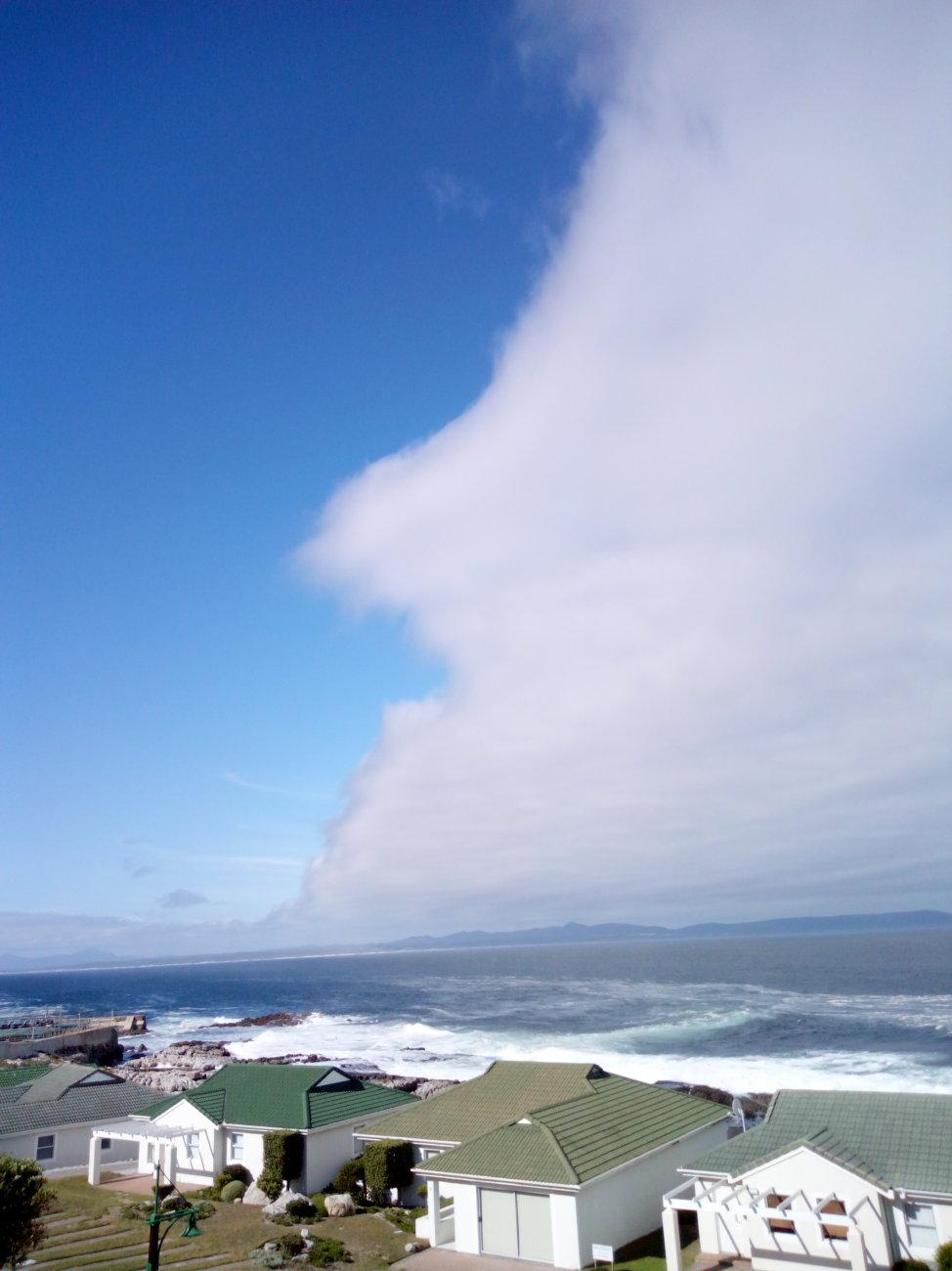 Sky blanket