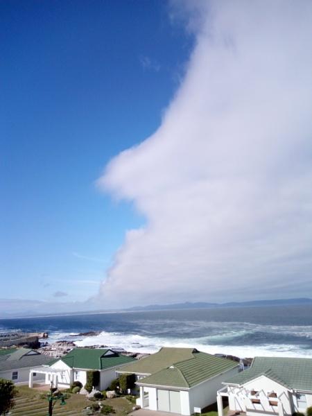 Sky blanket by Draco