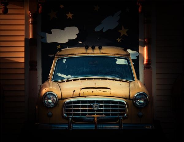 Nas(h)car by KingBee