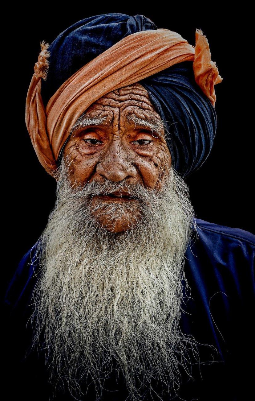 Amritsar Personality........