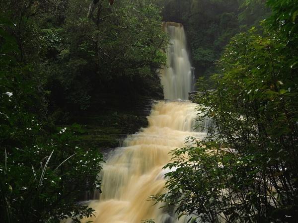 McLean Falls 5 by DevilsAdvocate