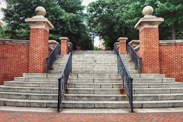 Stairs by Merlin_k