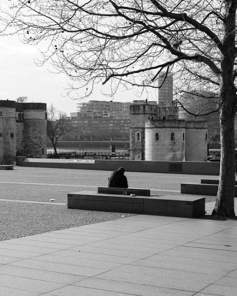 Solitude by iNKFIEND