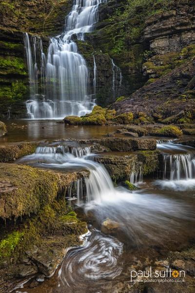 Cascades and Swirls by sut68