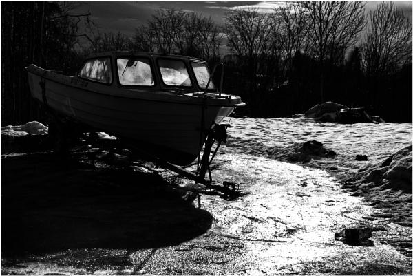 Boaty McBoatface by saltireblue