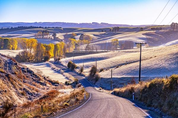 Frosty Vista by capturingthelight
