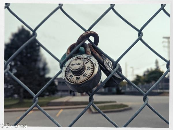 Lockdown...again & again... by Swarnadip