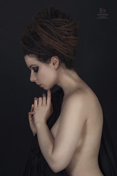 Prayer by Baden