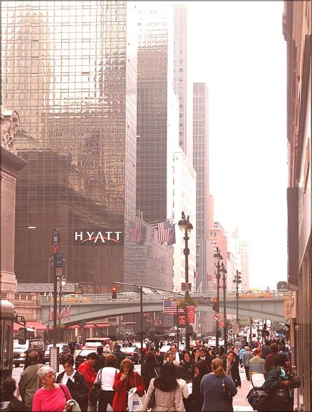 city haze by carmenfuchs