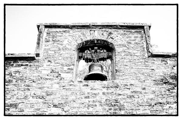 Work Bell by DaveRyder