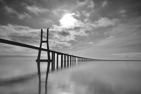 Ponte Vasco da Gama by crazylion