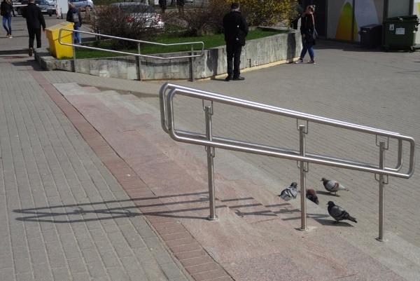 New railings by SauliusR