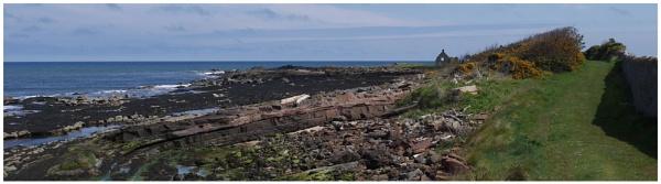 Fife Coast Path by hsreid
