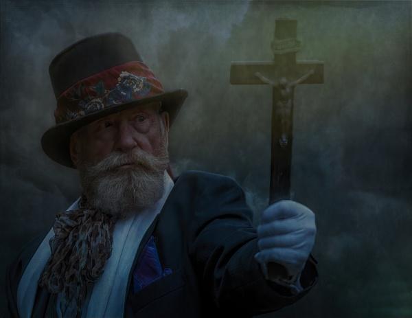 Preacher Man by gentry3951