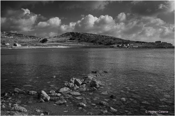 Mistra Bay by Herbert_Catania