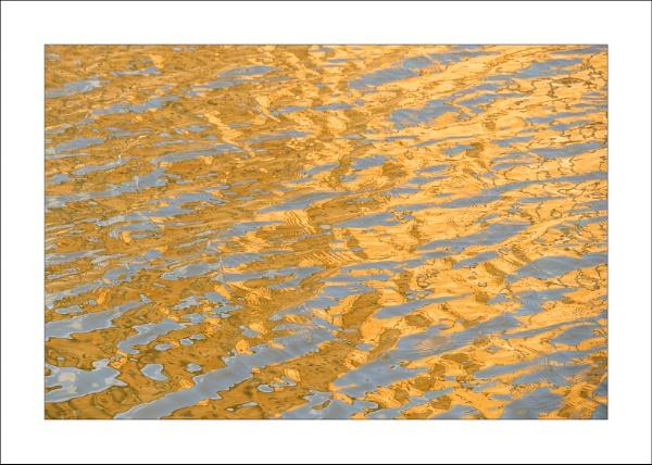 Golden Hour by Steve-T