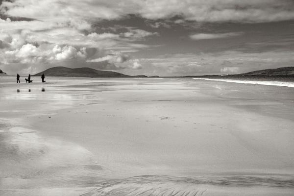 Luskentyre, Harris by AndrewAlbert