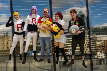 The R Team
