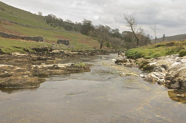 River Wharfe by harrywatson