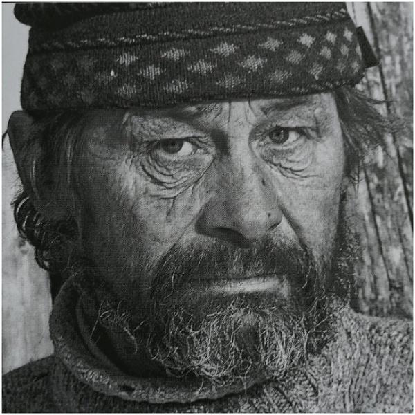 Just portrait by papajedi