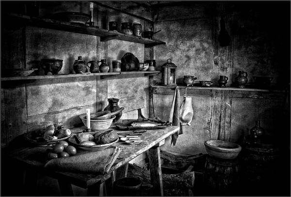 Ye Olde Kitchen (2) by PhilT2