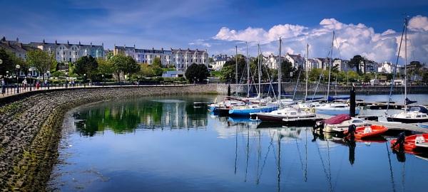 Bangor - N.Ireland by atenytom