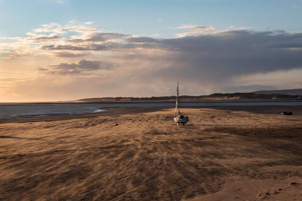 Wind blown by Arvorphoto