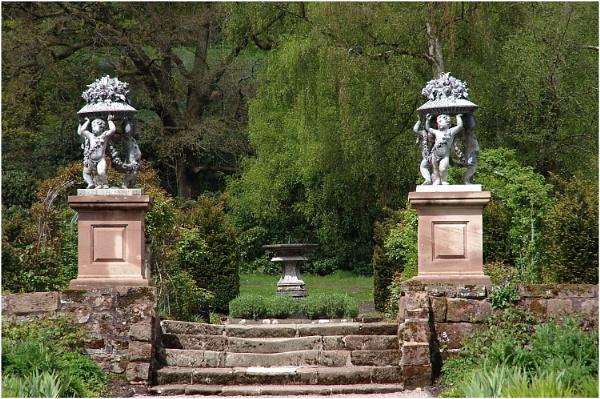 A Very English Garden by johnriley1uk