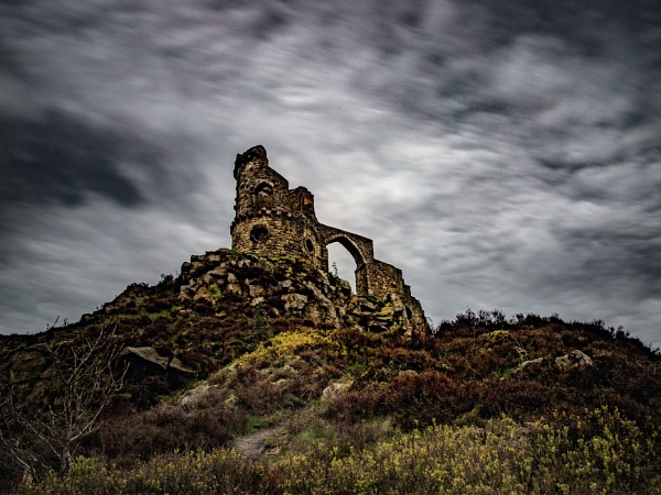 Mow Cop Moody by TheShaker