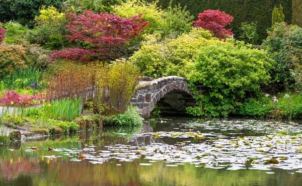 Ness botanical gardens by Danny1970