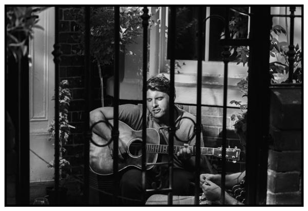 Folsom Prison Blues (Lock down) by Lovepics121