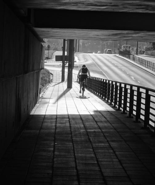 Sunny day by SauliusR