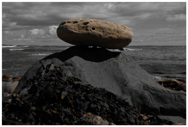 Rocky horizon by hsreid