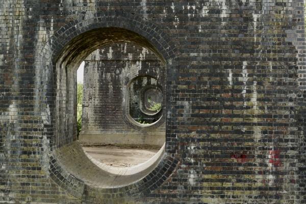 Stanway Viaduct. by Oldgeezer70
