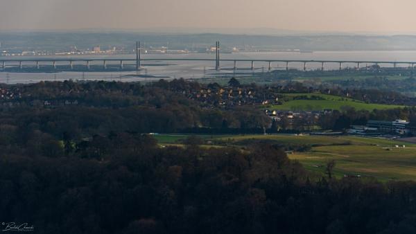 Prince of Wales Bridge by barthez