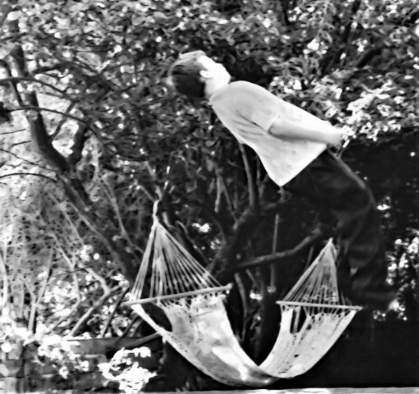 Falling! by judee