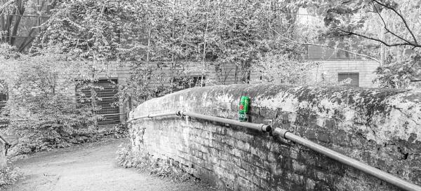 Urban litter  - take 2 ! by mark2uk