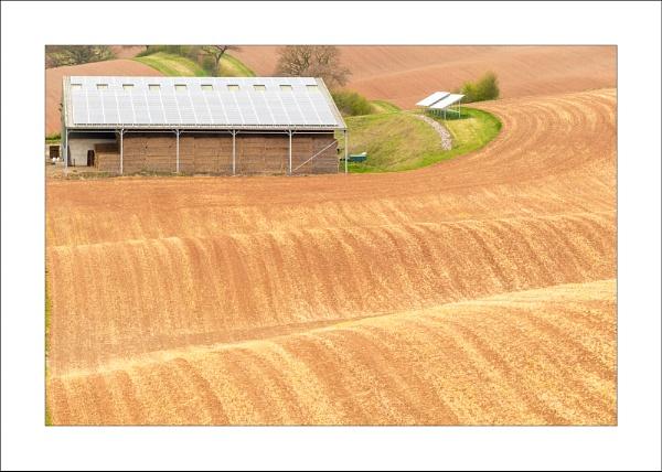Woodborough Park Farm (3) by Steve-T