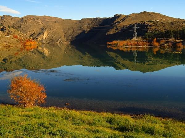 Lake Dunstan 29 by DevilsAdvocate