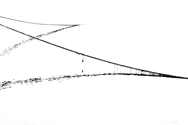 Wet rope by helenlinda