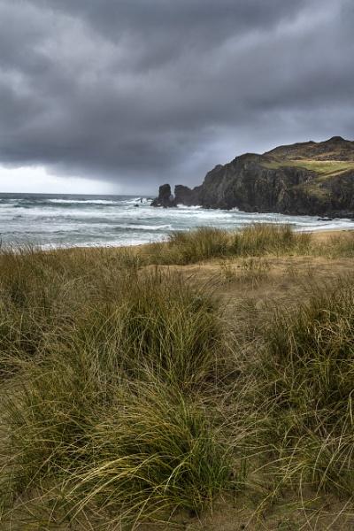 Dail Mor, Isle of Lewis by AndrewAlbert