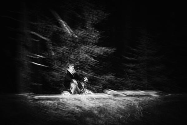 Ghost Rider by Daisymaye