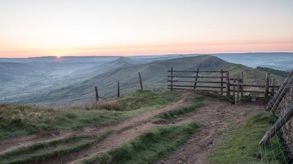 Sunday Sunrise by Gavin_Duxbury