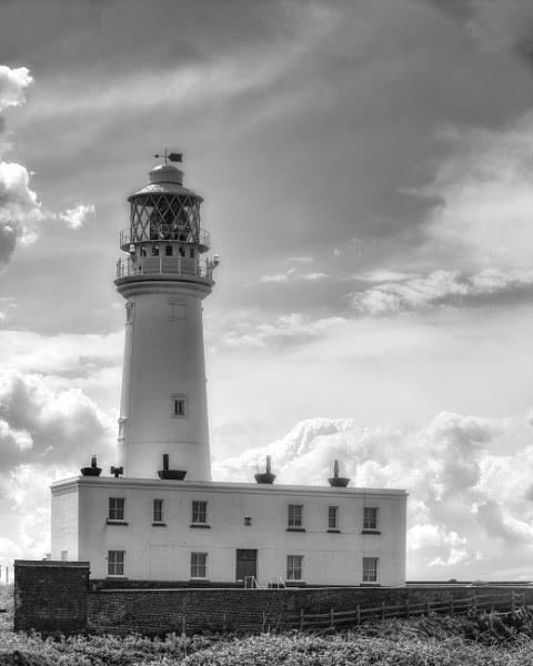 Lighthouse by Alan_Baseley