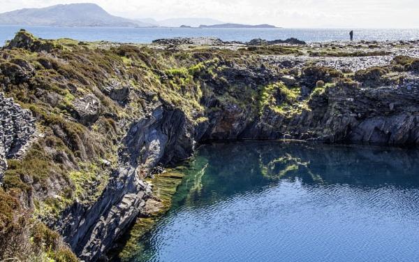 Easdale - The Slate Island by Irishkate