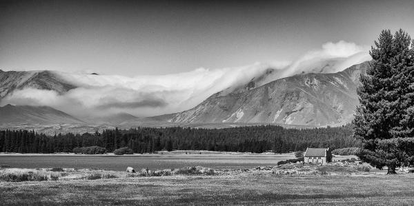 Tekapo Cloud by RolandC