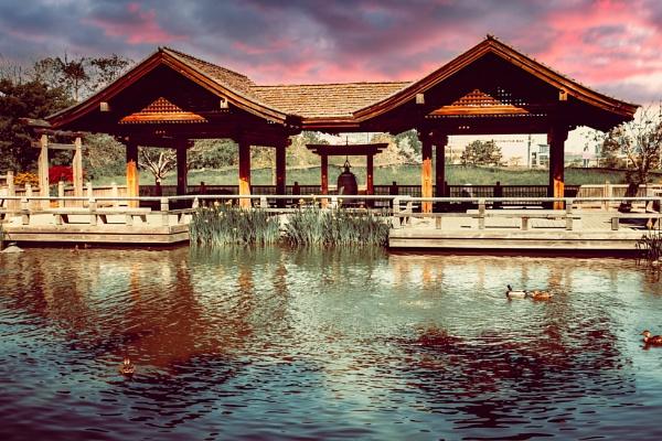 Pavilion by manicam