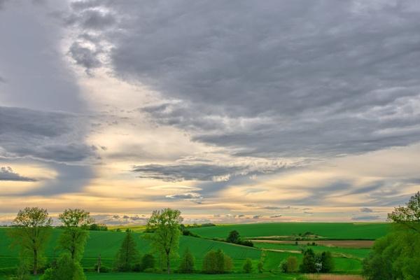 Landscape by Oxygenum