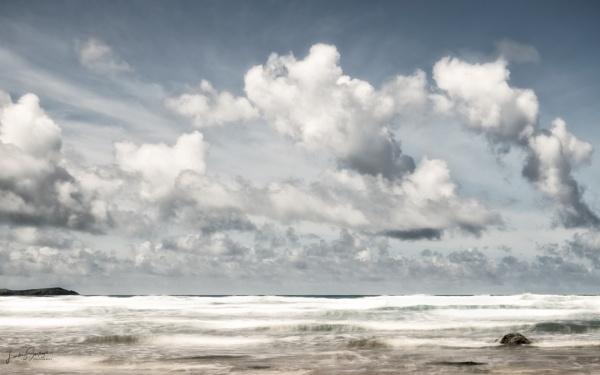 Approaching weather by LLCJ